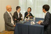 TICAD閣僚会合公式イベント『投資相談会』