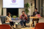 ZENMONDO Talks1 ニッポンの起業家が創る未来銀行₋対談ディスカッション