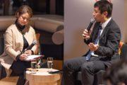 """ZENMONDO -Talks3-イスラエルビジネスのパイオニアが紡ぎだす""""イスラエルと日本との縁""""₋対談ディスカッション"""