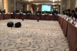 2019年6月29日エルシーシ大統領とのラウンドテーブル会合の参加レポート